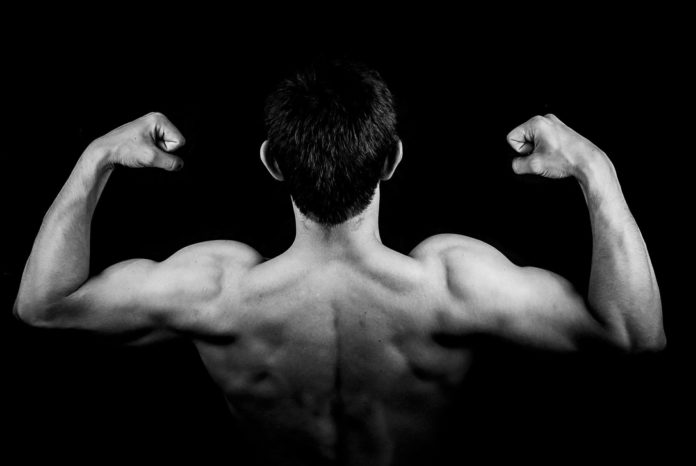 claquage musculaire